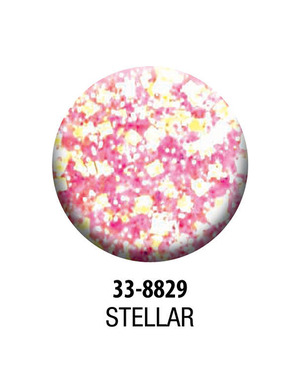 HARMONY REFLECTIONS PRISMS COLLECTION ЦВЕТ STELLAR (PASTEL PINK) 7 GR