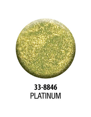 HARMONY REFLECTIONS RICHES COLLECTION ЦВЕТ PLATINUM (LEAF GREEN) 7 GR
