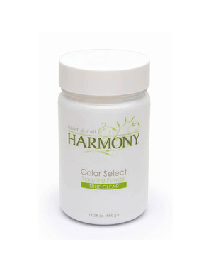 HARMONY TRUE CLEAR POWDER 660 G