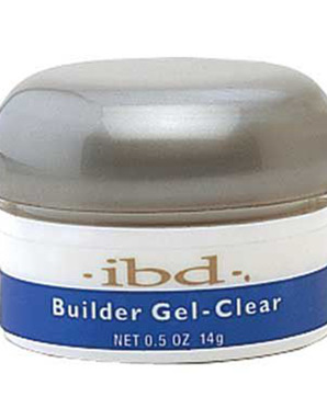 IBD BUILDER GEL 14 G CLEAR