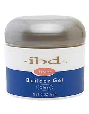 IBD BUILDER GEL 56 G CLEAR