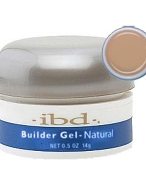IBD, BUILDER GEL NATURAL 14 G