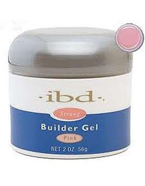 IBD BUILDER GEL PINK 56 G