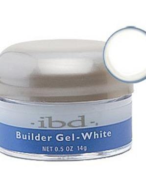 IBD, BUILDER GEL WHITE 14 G