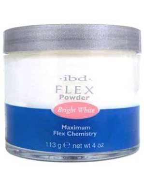 IBD, FLEX POWDER BRIGHT WHITE 113 G
