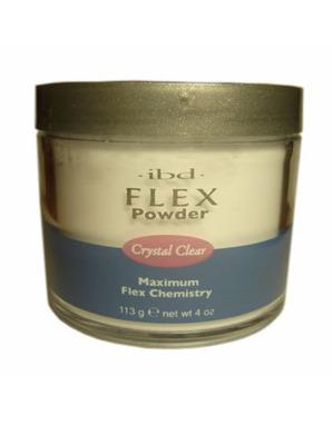 IBD, FLEX POWDER CRYSTAL CLEAR 113 G