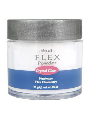IBD, FLEX POWDER CRYSTAL CLEAR 21 G
