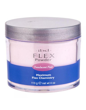 IBD, FLEX POWDER TRANSLUCENT PINK 113 G