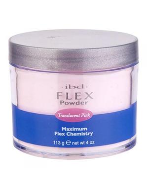 IBD, FLEX POWDER TRANSLUCENT PINK 113 G