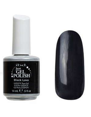 IBD, JUST GEL №56507 BLACK LAVA