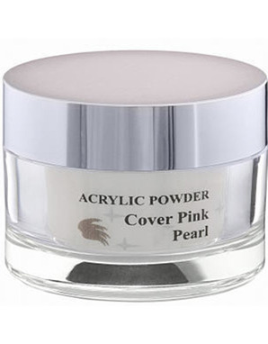 IN'GARDEN, COVER PINK PEARL POWDER 20 G
