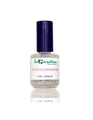 IN'GARDEN, CUTICLE REMOVER 11 ML