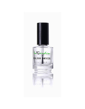 IN'GARDEN, NAIL DRYER 15 ML