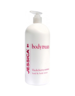 JESSICA, BLACKCHERRY - NUTMEG LOTION 961 ML
