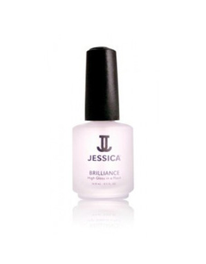 JESSICA, BRILLIANCE TOPCOAT 14,8 ML