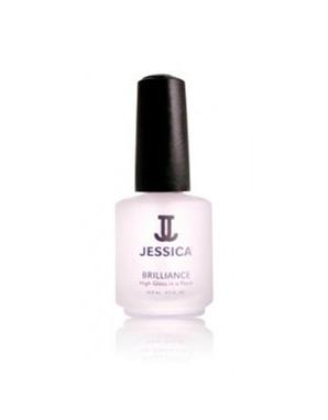 JESSICA, BRILLIANCE TOPCOAT 14,8 ML