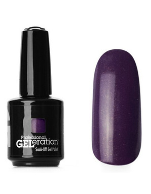 JESSICA GELERATION, ЦВЕТ №718 WITCHY WISTERIA