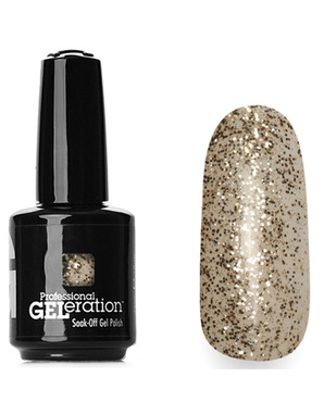 JESSICA GELERATION, ЦВЕТ №962 GOLDEN GODDESS
