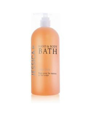 JESSICA, HAND & BODY BATH 947 ML