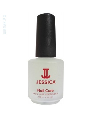 JESSICA, PURE MAINTENANCE 14,8 ML