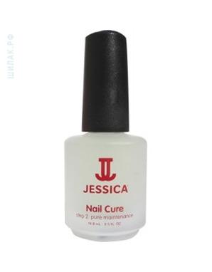 JESSICA, PURE MAINTENANCE 14,8 ML