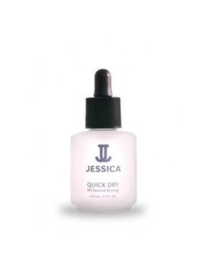JESSICA, QUICK DRY 14,8 ML