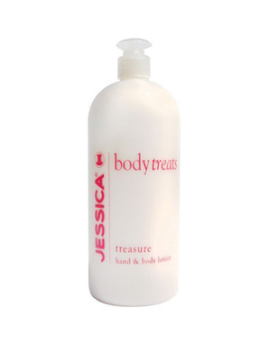 JESSICA, TREASURE LOTION 961 ML