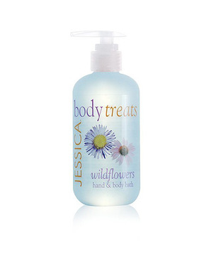 JESSICA, WILDFLOWER BATH 251 ML