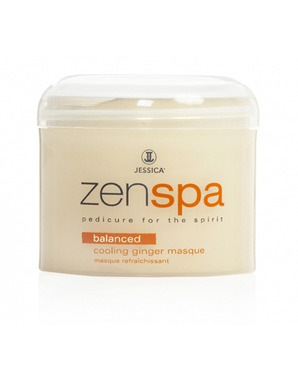 JESSICA, ZENSPA BALANCE MASQUE COOLING GINGER 885 ML