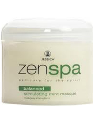 JESSICA, ZENSPA BALANCE MASQUE STIMULATING MINT 113 ML
