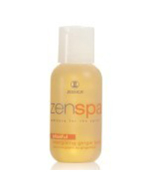 JESSICA, ZENSPA BLISSFUL SOAK GINGER 59 ML