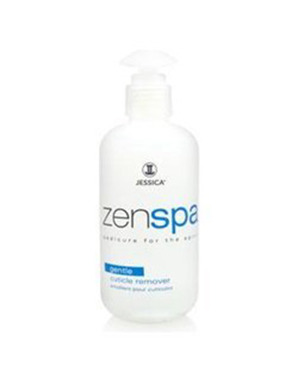JESSICA, ZENSPA GENTLE CUTICLE REMOVER 237 ML