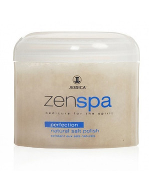 JESSICA, ZENSPA PERFECTION SALT POLISH 624 ML