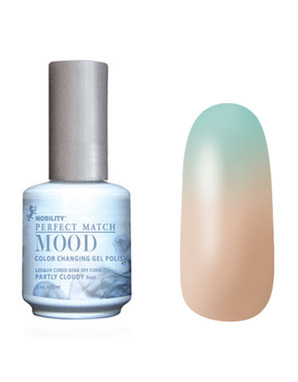 LECHAT PERFECT MATCH, ЦВЕТ PARLTY CLOUDLY 15 ML