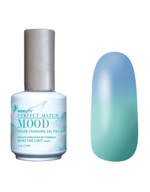 LECHAT PERFECT MATCH, ЦВЕТ SKIES THE LIMIT 15 ML