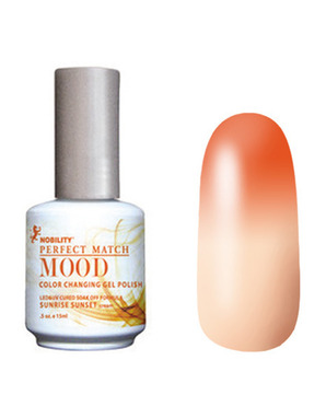 LECHAT PERFECT MATCH, ЦВЕТ SUNRISE SUNSET 15 ML