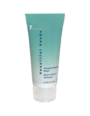 NAIL TEK 7 DAYS TO BEAUTIFUL HANDS ABSORPTION ENHANCING MASQUE 85 G
