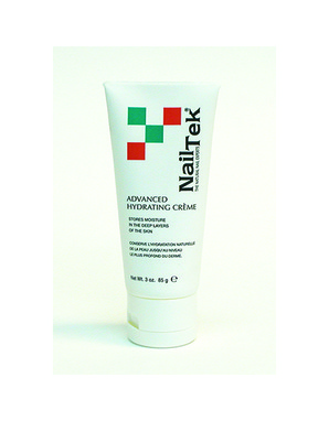 NAIL TEK ADVANCED HYDRATING CREAM 85 GR