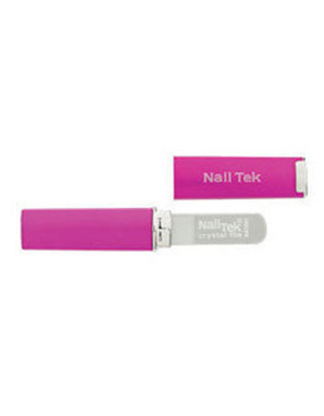 NAIL TEK CRYSTAL FILE MINI