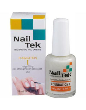 NAIL TEK FOUNDATION I 15 ML