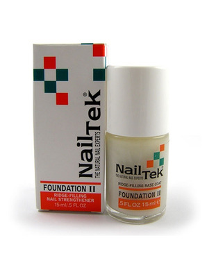 NAIL TEK FOUNDATION II 15 ML