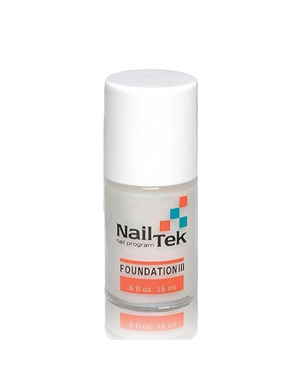 NAIL TEK FOUNDATION III 15 ML