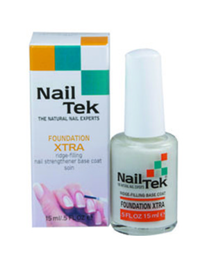 NAIL TEK FOUNDATION XTRA 15 ML