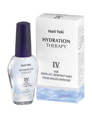 NAIL TEK HYDRATION THERAPY IV 15 ML
