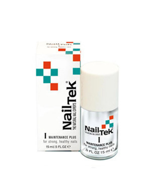 NAIL TEK MAINTENANCE PLUS I 15 ML