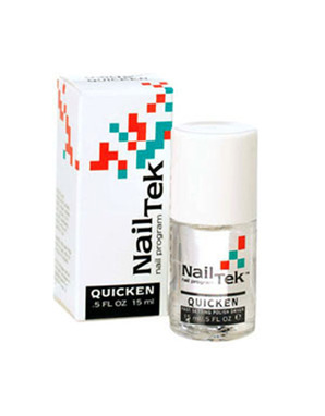 NAIL TEK QUICKEN 15 ML
