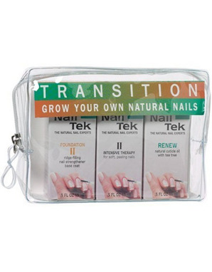 NAIL TEK TRANSITION (FOUNDATION II, INTENSIVE II, RENEW)