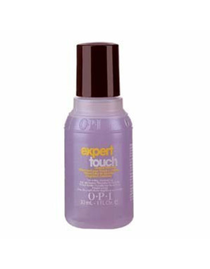 OPI EXPERT TOUCH LACQUER REMOVER 120 ML