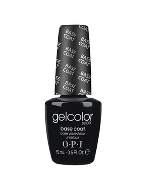 OPI GELCOLOR, BASE COAT 15 ML