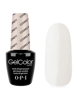 OPI GELCOLOR, ЦВЕТ COSMO NOT TONIGHT HONEY R58